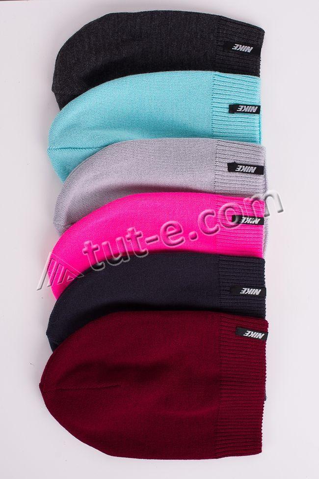Шапка женская Nike - Изображение 2